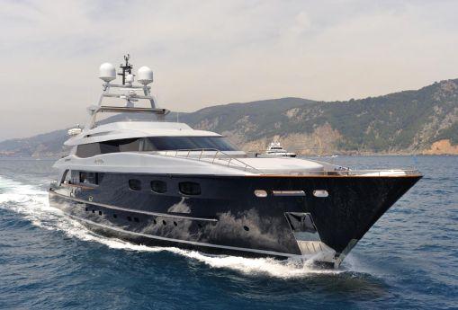 2009 Baglietto 43M
