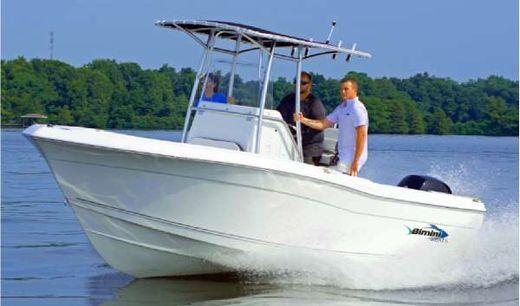 2016 Bimini 229CC Offshore