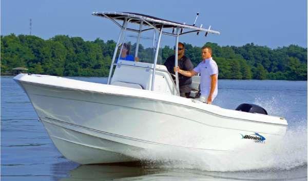 2018 bimini 229cc offshore power boat for sale www for Bimini fishing charters