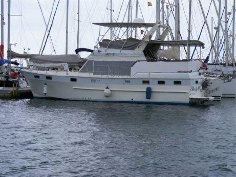 1984 Nova Marine 42