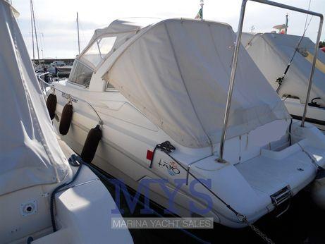 2001 Rio 850 Cruiser