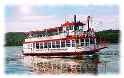 1970 Custom Tour Boat