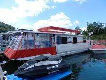1977 Sumerset 12' x 58' Houseboat