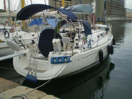 2004 Dufour 40