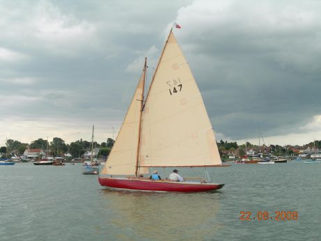 1910 Classic Dayboat Circa 1910