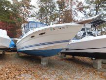 1990 Sea Ray 270 Amberjack