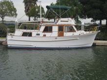 1985 Monk Trawler