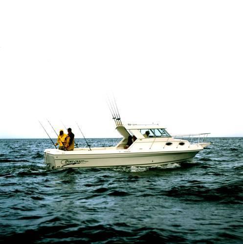 """Sportcraft"" Boat Listings In MD"