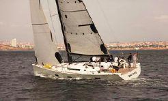 2015 Bordo Yachts FRERS B-61