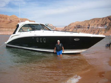 2008 Cruisers Yachts 39 Sport Coupe