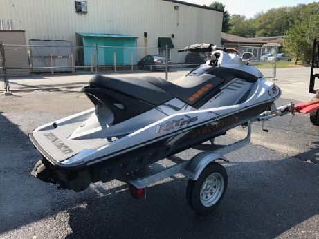 2008 Sea-Doo RXT 255