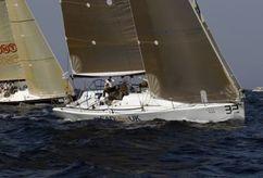 1998 Carroll Marine Farr 40