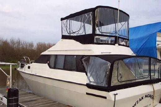 1990 Mainship Mediterranean Convertible