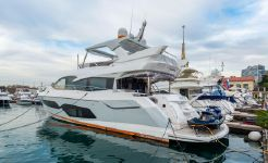2018 Sunseeker Manhattan 66
