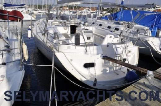 2004 Dufour Gib Sea 51