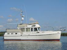 1981 Grand Banks 42 Motoryacht