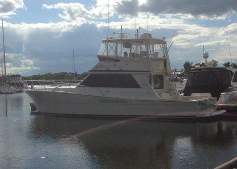 1989 Viking Sportfish 45