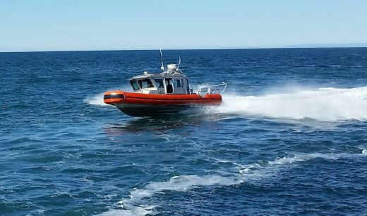 2009 Safe Boat Defender Response Boat (RB-S)