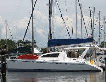 2004 Robertson & Caine Leopard 47 Catamaran