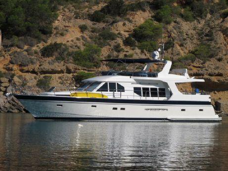 2011 Trader 64 Sunliner
