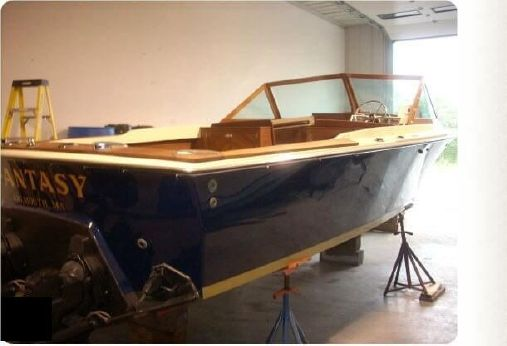1972 Bertram 25 Sportfisherman