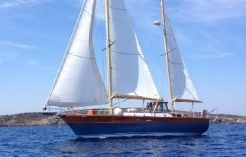 2014 Custom Ketch 48