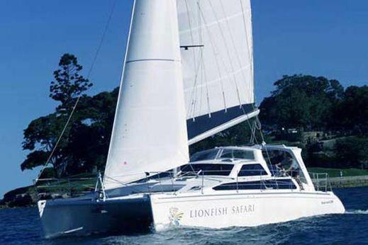 2006 Seawind 1200