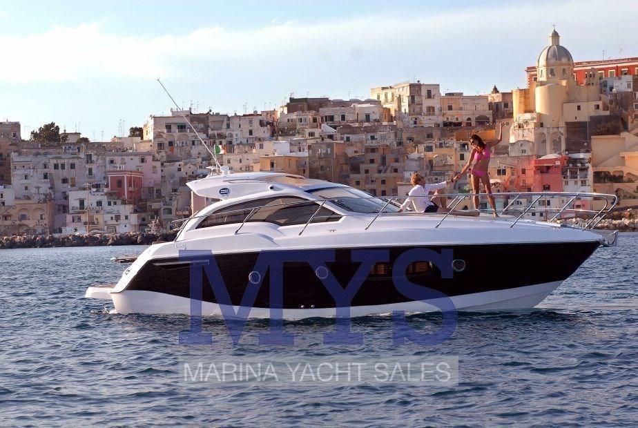 2017 sessa c35 motore barca in vendita www.yachtworld.it