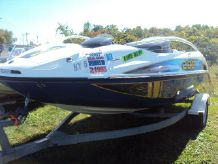 2007 Sea Doo 200 Speedster (SCL)