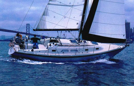 1993 Pacific Seacraft Ericson 34
