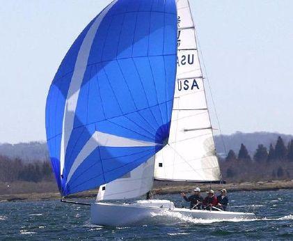2014 J Boat J70 J70 J70