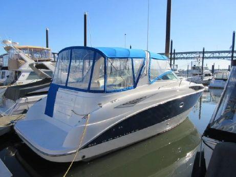 2007 Bayliner 325
