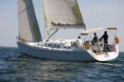 2008 X-Yachts X-50
