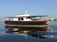 1999 Motor Yacht Arabian Dhow