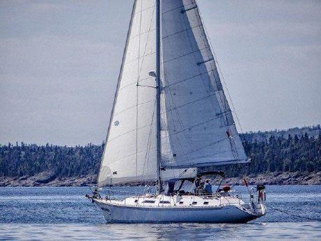 1995 Hylas 455
