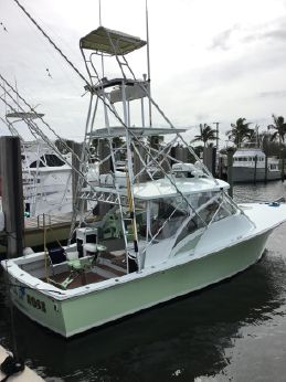 2003 Composite Yacht Custom Sportfish