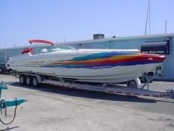 2000 Formula Fastech 419