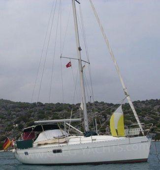 1994 Beneteau OCEANIS 351 owner's version