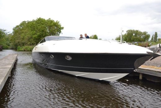 2003 Performance Marine 1107