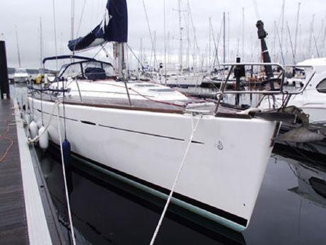 2000 Beneteau First 47.7
