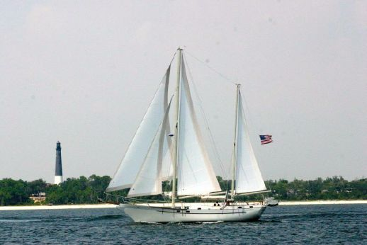 1979 Durbeck Cutter/Ketch 46