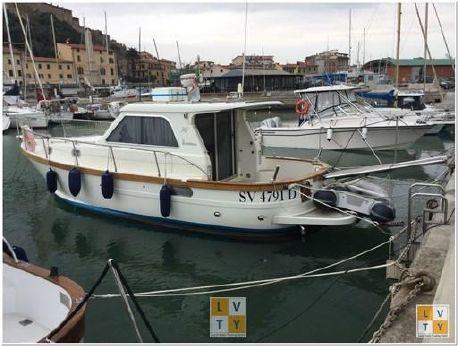 2011 Cantieri Navali Sciallino Sciallino 30 Cabin