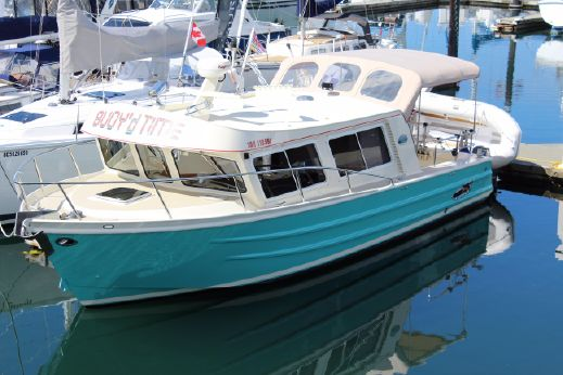 2005 Coastal Craft 32