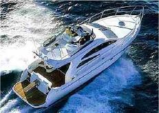 2005 Intermare 42 Fly