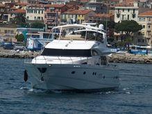 2004 Viking Boats Princess