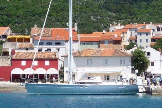 2008 Contest Yachts 60/62 CS