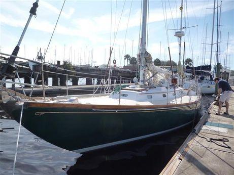 1970 Hinckley Bermuda 40 MK II Yawl