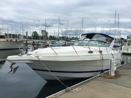 2000 Wellcraft Martinique 3000