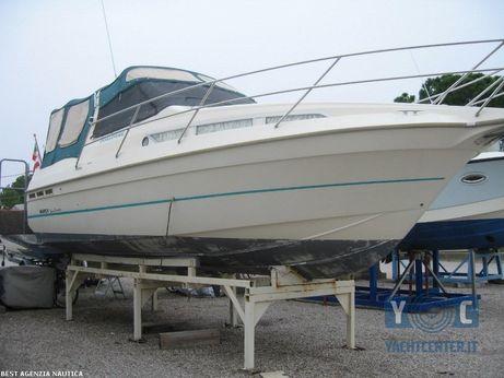 1994 Marex 290 Sun Cruiser
