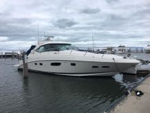 2011 Sea Ray 470 Sundancer